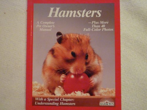 Hamsters By Otto Von Frisch