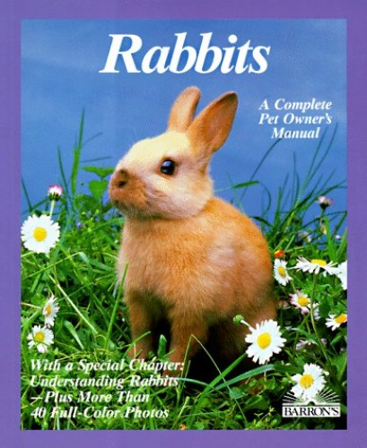 Rabbits By Monika Wegler