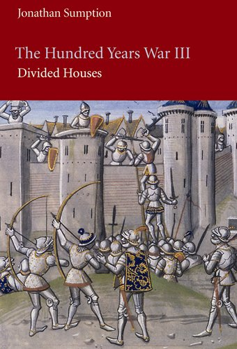 The Hundred Years War By Jonathan Sumption