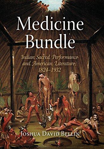 Medicine Bundle By Joshua David Bellin
