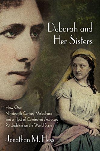 Deborah and Her Sisters By Jonathan M. Hess