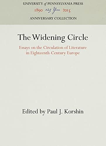 Widening Circle CB By Korshin