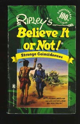"""Ripley's """"Believe it or Not!"""" By Howard Zimmmerman"""