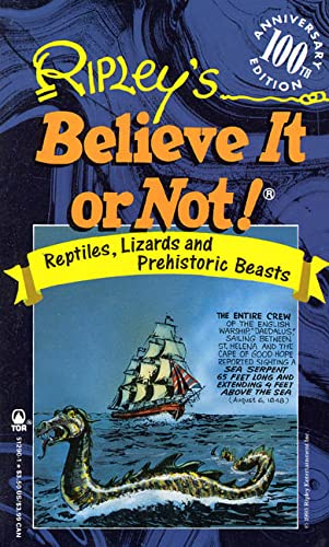 Ripley's Believe it or Not! By Howard Zimmerman