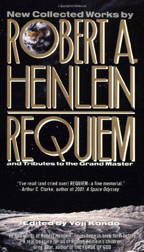 Requiem By R. Heinlew
