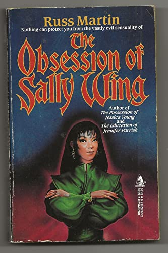 Obsession Sally By Russell Martin