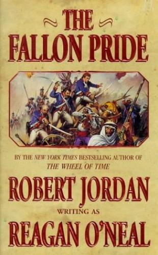 The Fallon Pride By Reagan O'Neal