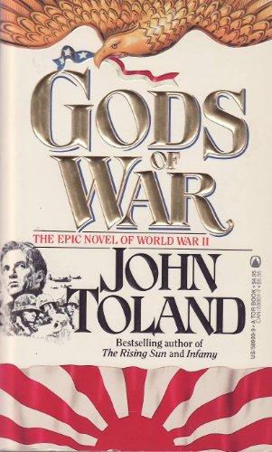 Gods of War By John Toland