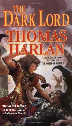 The Dark Lord By Thomas Harlan