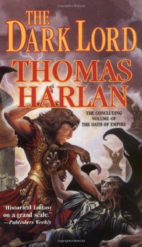 The Dark Lord By Thomas Harlan