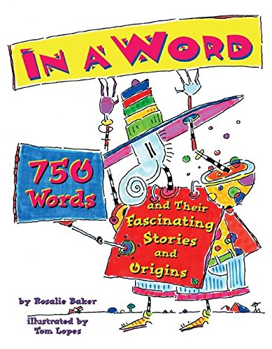 In a Word By Rosalie Baker