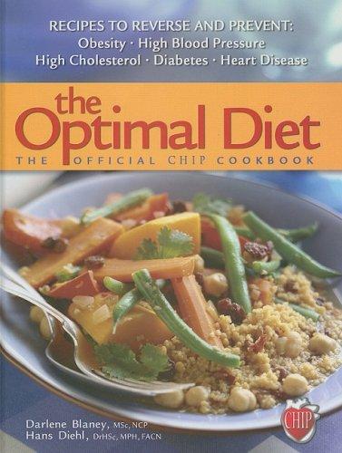 The Optimal Diet By Darlene Blaney