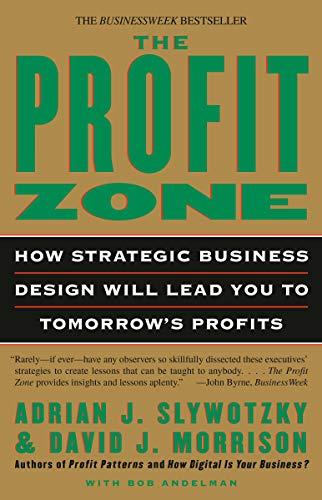 Profit Zone, the By Slywotzky Adrian