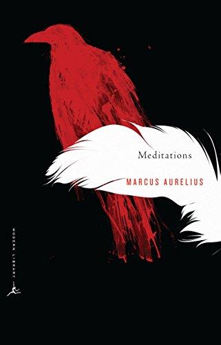 Meditations: A New Translation (Modern Library Classics) By Marcus Aurelius