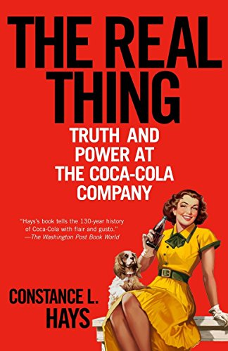 The Real Thing By Constance L Hays
