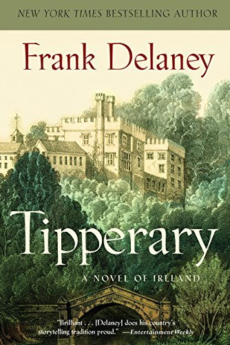 Tipperary By Delaney Frank