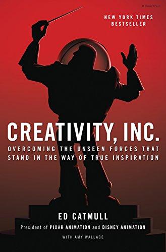 Creativity, Inc. von Ed Catmull