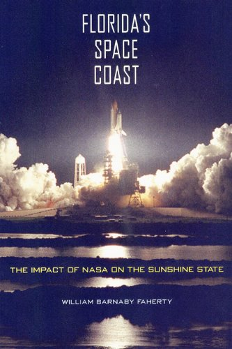 Florida's Space Coast By William B. Faherty