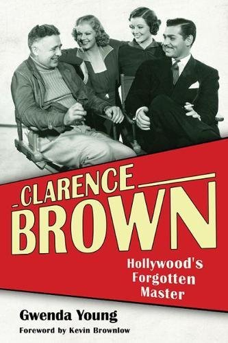 Clarence Brown By Gwenda Young