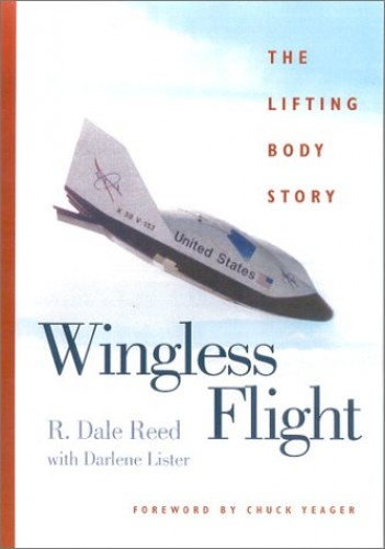 Wingless Flight By R. Dale Reed