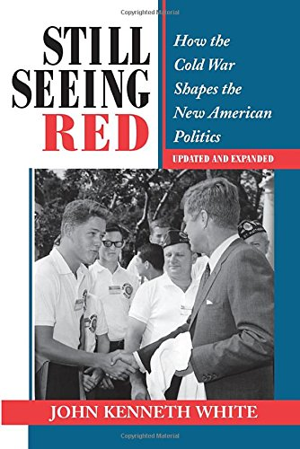 Still Seeing Red By John Kenneth White