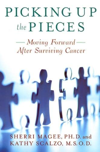 Picking Up the Pieces By Sherri Magee