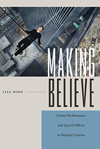 Making Believe By Lisa Bode