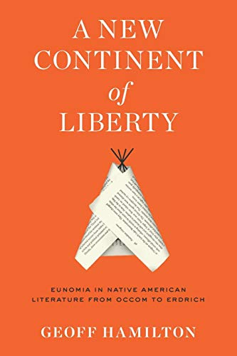 A New Continent of Liberty By Geoff Hamilton