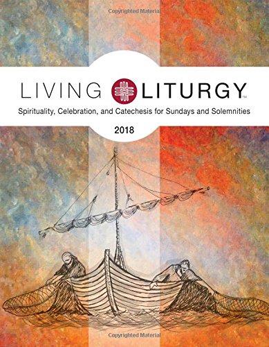 Living Liturgy By Brian Schmisek