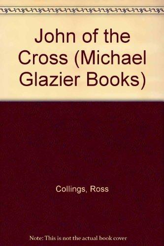 John of the Cross By Ross Collings