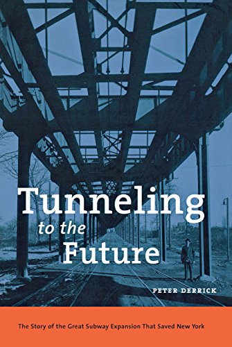 Tunneling to the Future By Peter Derrick