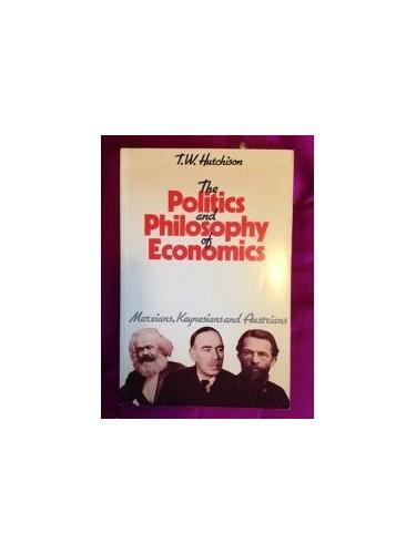 Politics & Philosophy Pb By Hutchinson