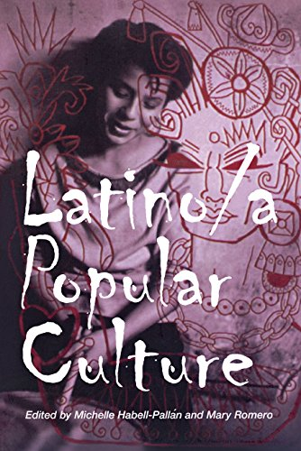 Latino/a Popular Culture By Edited by Michelle Habell-Pallan