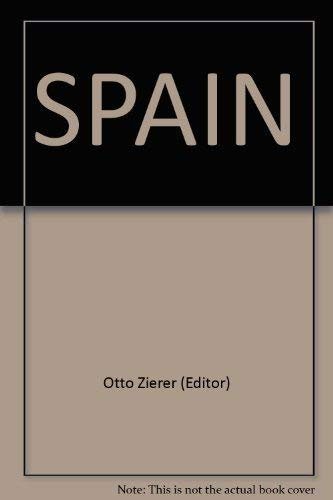Concise History of Great Nations - History of Spain By Otto Zierer (Editor)
