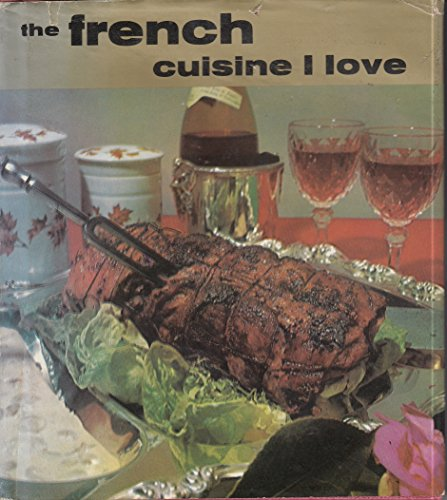 French Cookery By Jules Bond