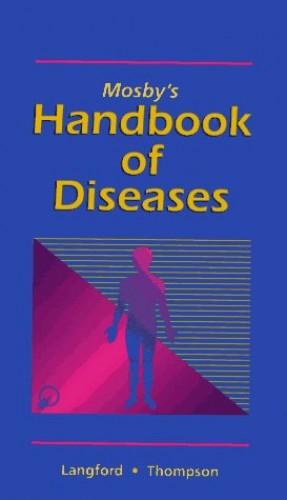 Mosby's Handbook of Diseases By Rae Langford