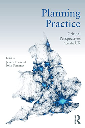 Planning Practice By Edited by Jessica Ferm
