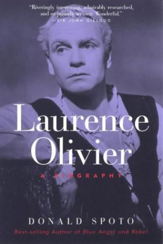 Laurence Olivier von Donald Spoto