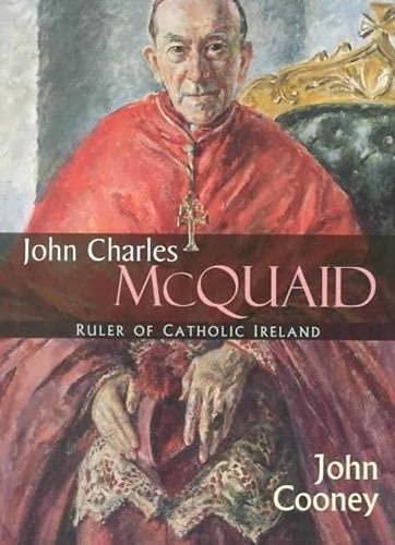 John Charles Mcquaid von Cooney