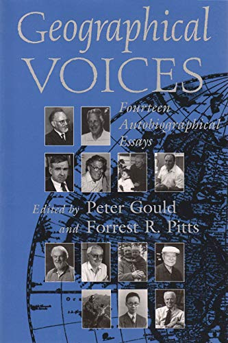 Geographical Voices By Katherine Gould Pella