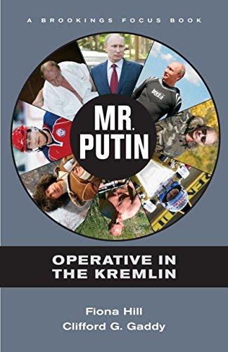 Mr. Putin von Fiona Hill