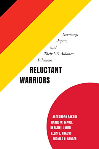 Reluctant Warriors By Thomas Berger