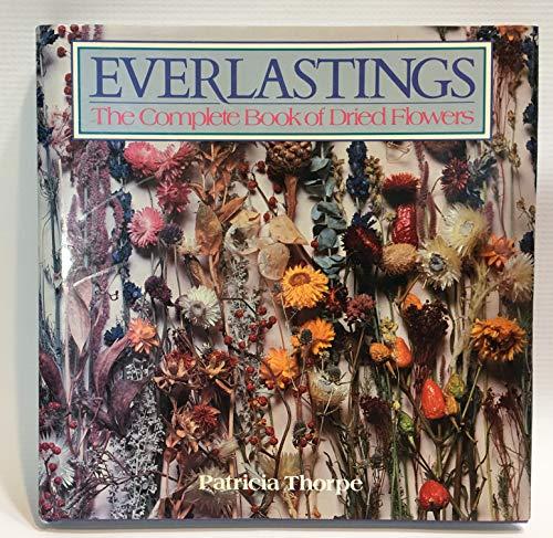Everlastings By Patricia Thorpe