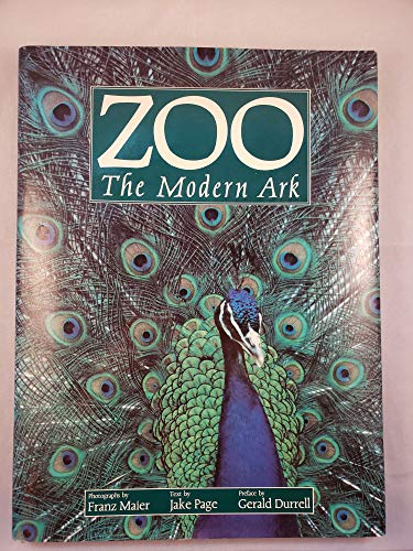 Zoo By Jake Page