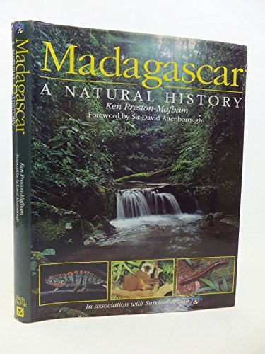 Madagascar By Ken Preston-Matham