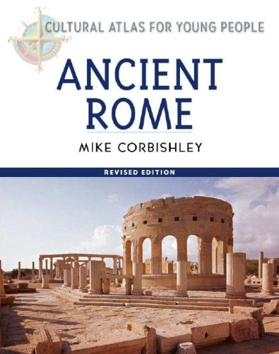 Ancient Rome By Mike Corbishley