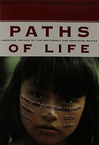 Paths of Life By Sheridan