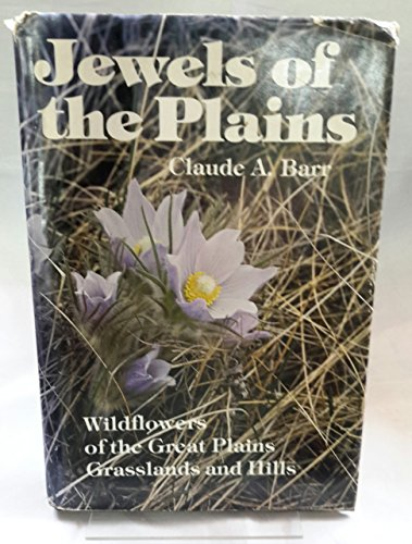 Jewels of Plains CB By Barr