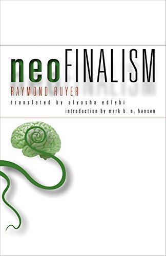 Neofinalism By Alyosha Ruyer