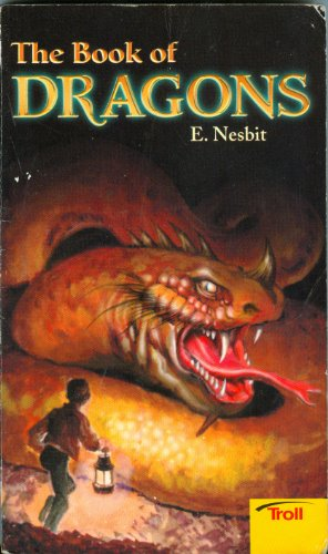 Book of Dragons By E Nesbit